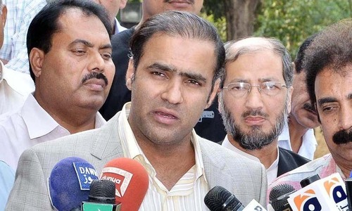 Nandipur project: Minister critical of PTI's criticism