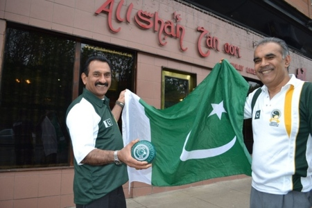 CW Games: Pakistan's unique Lawn Bowls team