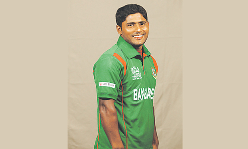 Bangladesh recall Kayes for Windies tour