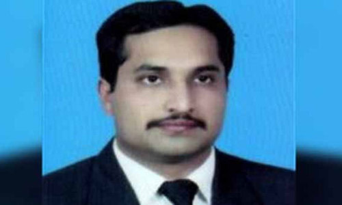 Wanted MPA 'involved in extortion' as well