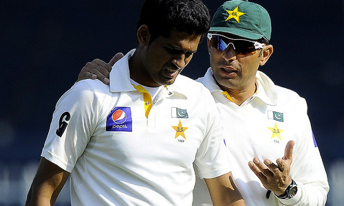 Lack of Tests not a worry for Misbah ahead of SL series