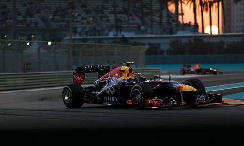 Formula One teams rule out Russian race boycott