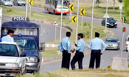 Govt reconsiders decision to invoke Article 245 for Islamabad security