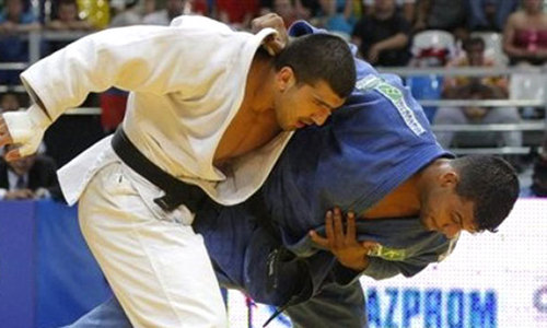 Pakistani judoka reaches finals in Commonwealth Games