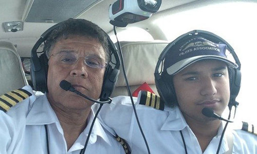 Coast Guard suspends search for pilot