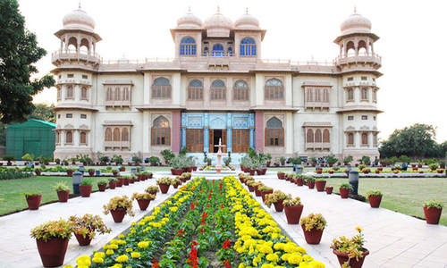Mohatta Palace: A tale of love lost