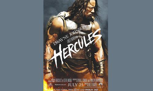 Hercules wastes its assets