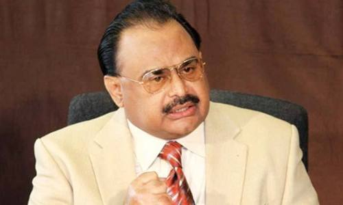 Altaf Hussain's bail extended till Dec in money laundering case
