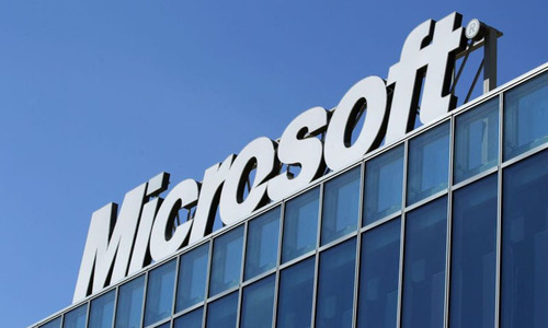 Microsoft says under antitrust probe in China