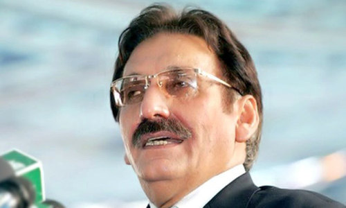 Imran's allegations tantamount to accusing judiciary, says ex-CJ