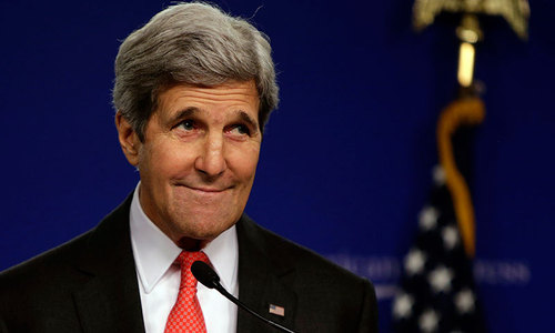 Kerry heads to India to end relationship rut