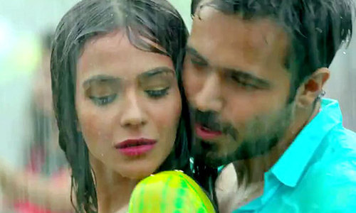 Raja Natwarlal: Humaima 'not worried' about fan reaction