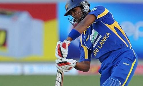 Sri Lanka drop Chandimal and Mendis for Pakistan series