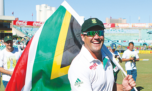 Kallis retires from all international cricket