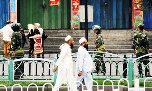 Imam of China's biggest mosque killed