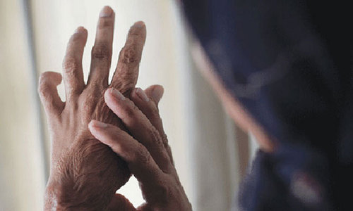 Two women injured in Rahim Yar Khan acid attack