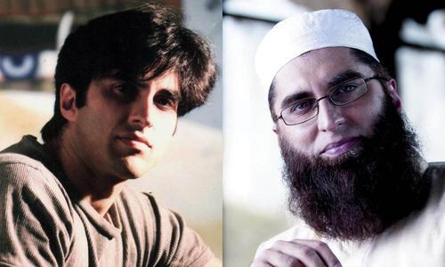 JJ's path: from pop pioneer to tableeghi jamaat