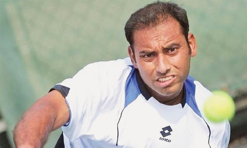 Aqeel to compete at ITF Futures in preparation for Davis Cup clash