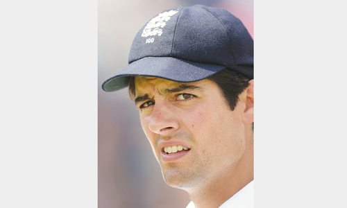 Cook wants England to repeat India win