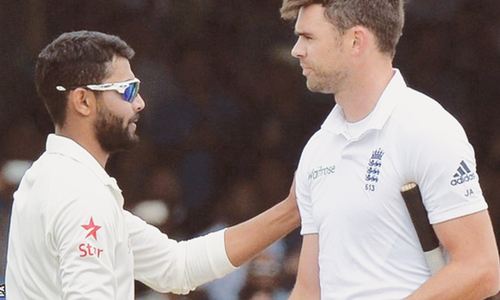 ICC says Anderson, Jadeja not guilty in 'Pushgate' row