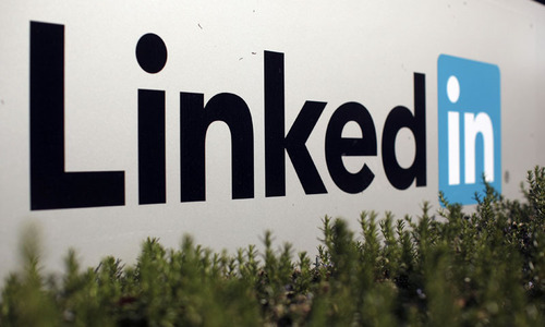 Corporate watch: LinkedIn's hiring business seen key to growth