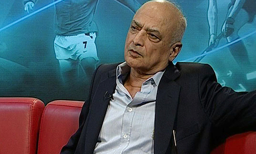 Sethi and Co lobby for Arif Abbasi as next PCB chairman