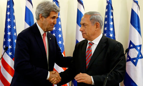 US Senate approves $225m for Israel's missile defence
