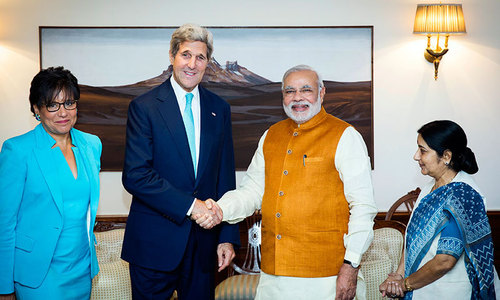 US to help India get permanent membership of UNSC