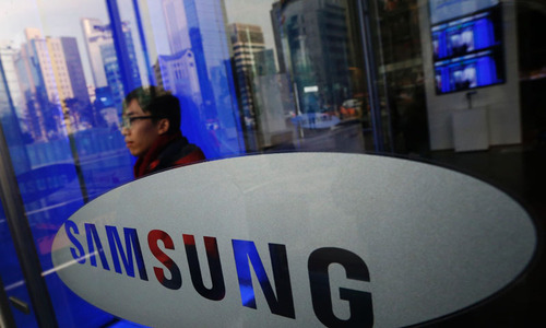 Microsoft sues Samsung over breach of contract