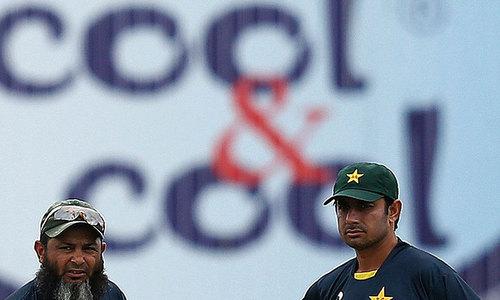 Pakistan gear up for Sri Lanka challenge in Galle rain