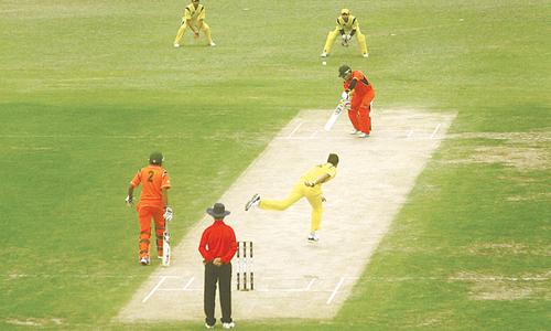 Punjab overcome KP despite Yasir heroics