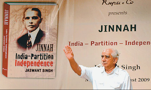 Jaswant Singh critical after fall