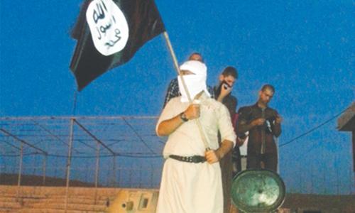 Islamic State advances in Syria's Aleppo province: NGO