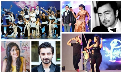 2014 Lux Style Awards: Meet the nominees!