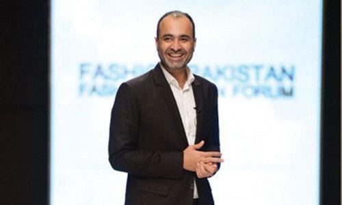 BFA: Deepak Perwani crowned 6th best fashion designer in the world