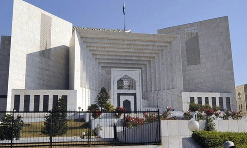 SC requested to restrain state functionaries from 'extra‑constitutional' steps