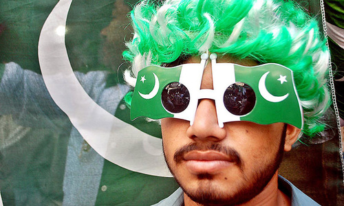 How Pakistanis see their country today