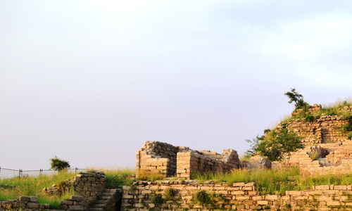 Ranigat: Mystical beauty of ancient Buddhist ruins