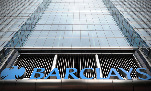 UK nears decision on ex-Barclays bankers