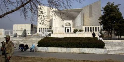 SC restrains state functionaries from unconstitutional steps