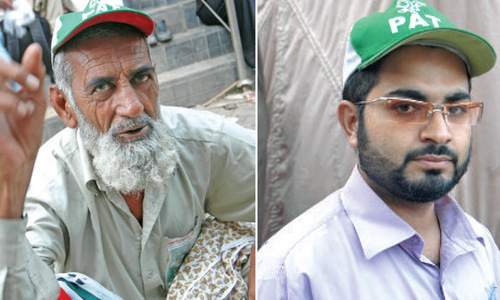 PAT workers say 'revolution' imminent
