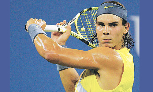 Injured Nadal to miss US Open