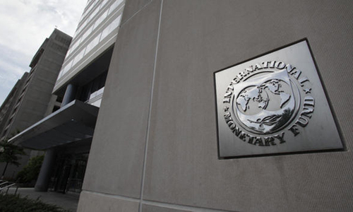 IMF lifts growth forecast for Pakistan
