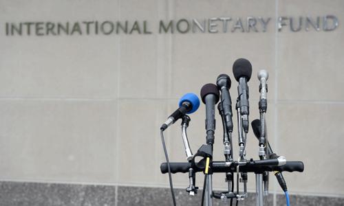 IMF urges State Bank autonomy