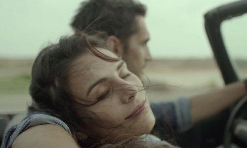 Zoe Viccaji's 'Phir Milli Tanhai': Visually stunning, mediocre music
