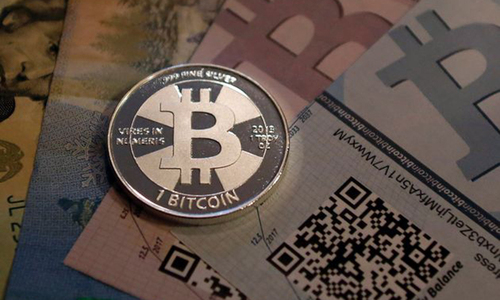 Czech Republic's Bitcoin-style currency