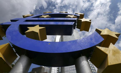 ECB in policy limbo, boxed by its own plans