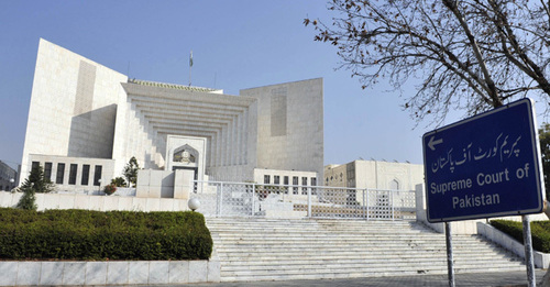 Sit-ins prompt litany of petitions in Supreme Court