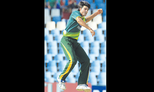 Irfan replaces Junaid for ODIs