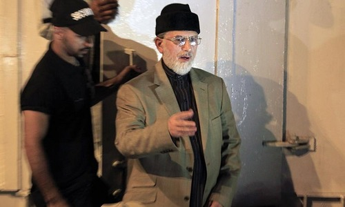 Qadri orders workers to lay siege to Parliament